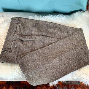 """🗣 """"Brown TweedLook Pants by NY&CO"""""""